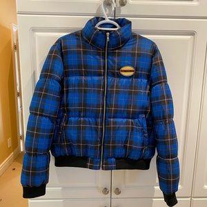 Forever 21 Ladies Puffer Jacket Size Medium